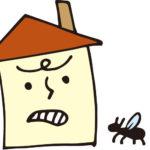 隣の部屋から虫が来ないための部屋選び