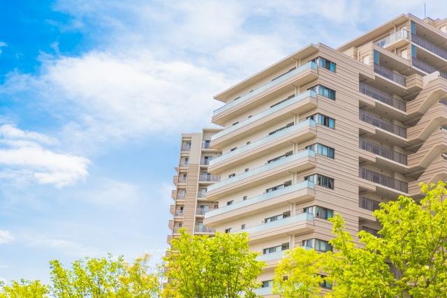 二世帯住宅よりも同じマンションで住むメリット